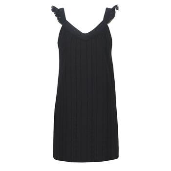 Textil Ženy Krátké šaty Betty London KOUDIE Černá