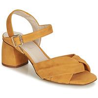 Boty Ženy Sandály Fericelli JESSE Žlutá