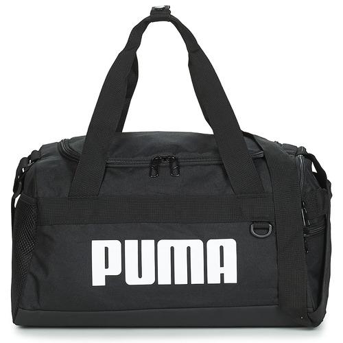 Taška Sportovní tašky Puma CHAL DUFFEL BAG XS Černá