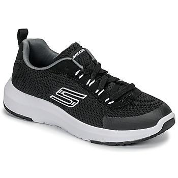Boty Chlapecké Multifunkční sportovní obuv Skechers DYNAMIC TREAD Černá