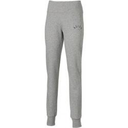 Textil Ženy Teplákové kalhoty Asics Cuffed Pant šedá