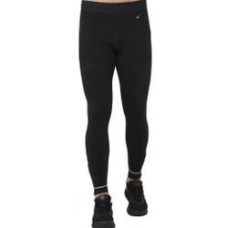 Textil Muži Legíny Asics System Tight černá