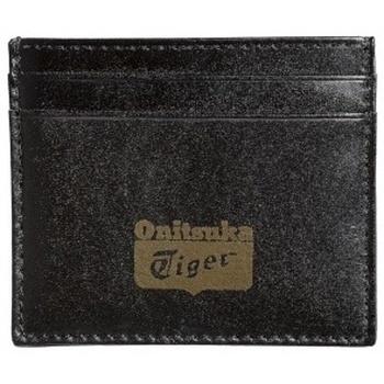 Doplňky  Sportovní doplňky Onitsuka Tiger Card Wallet černá
