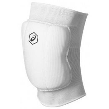 Doplňky  Sportovní doplňky Asics Basic Kneepad bílá