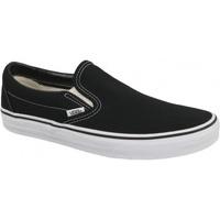 Boty Street boty Vans Classic Slip-On černá