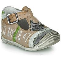 Boty Chlapecké Sandály GBB IOKO Béžová