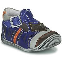 Boty Chlapecké Sandály GBB IOKO Modrá