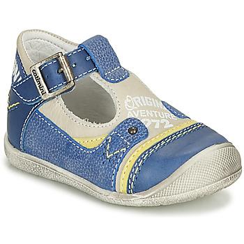 Boty Chlapecké Sandály Catimini CALAO Modrá