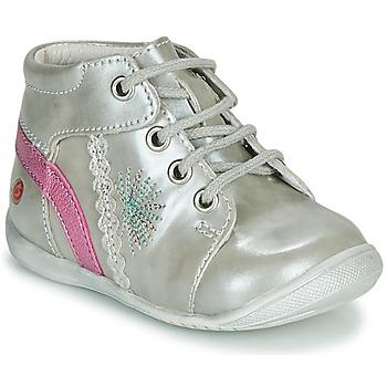 Boty Dívčí Kotníkové boty GBB MELANIE Vícebarevná