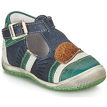 Boty Chlapecké Sandály Catimini COURLIS Modrá