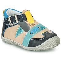 Boty Chlapecké Sandály Catimini COLIOU Modrá