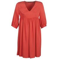 Textil Ženy Krátké šaty Only ONLVICTORIA Červená