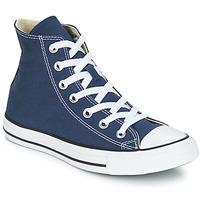 Boty Kotníkové tenisky Converse CHUCK TAYLOR ALL STAR CORE HI Tmavě modrá