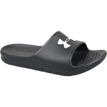 Boty Muži pantofle Under Armour Core PTH Slides 3021286-001 noir