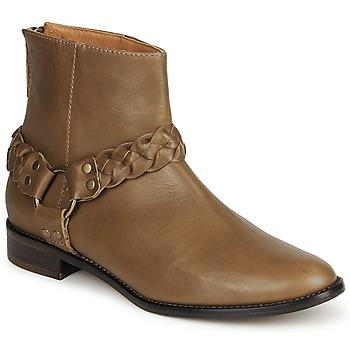 Kotníkové boty Emma Go MARLON