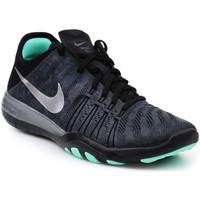 Boty Ženy Fitness / Training Nike Wmns  Free TR 6 MTLC 849805-001 grey, black