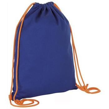 Taška Sportovní tašky Sols DISTRICT SPORT AZUL