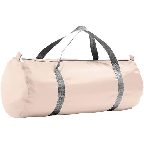 Taška Cestovní tašky Sols SOHO 52 SPORTS Rosa
