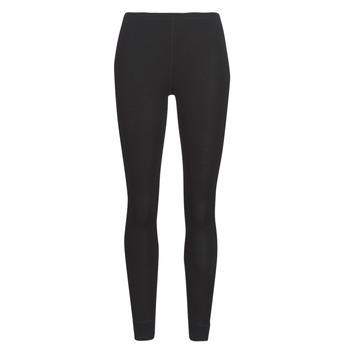 Textil Ženy Legíny Damart CLASSIC GRADE 3 Černá