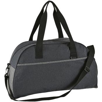 Taška Cestovní tašky Sols MOVE BAG WEEKEND Gris