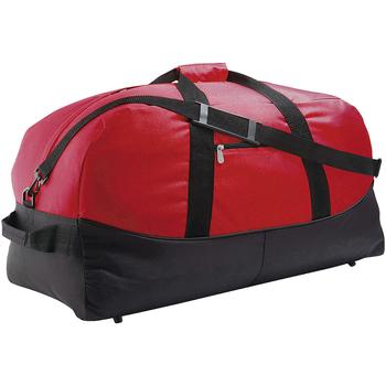 Taška Cestovní tašky Sols STADIUM  72 SPORT Rojo