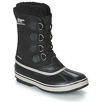 Boty Muži Zimní boty Sorel 1964 PAC NYLON Černá