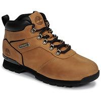 Boty Muži Kotníkové boty Timberland SPLITROCK 2 Žlutá