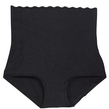 Spodní prádlo  Ženy Stahovací kalhotky DIM BEAUTY LIFT Černá