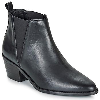 Boty Ženy Kotníkové boty Castaner GABRIELA Černá