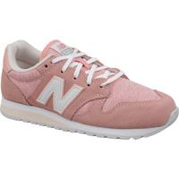 Boty Ženy Nízké tenisky New Balance WL520TLC rose