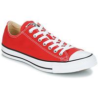 Boty Nízké tenisky Converse CHUCK TAYLOR ALL STAR CORE OX Červená