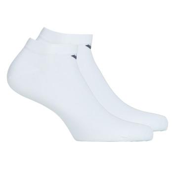 Doplňky  Muži Ponožky Emporio Armani CC134-300008-00010 Bílá