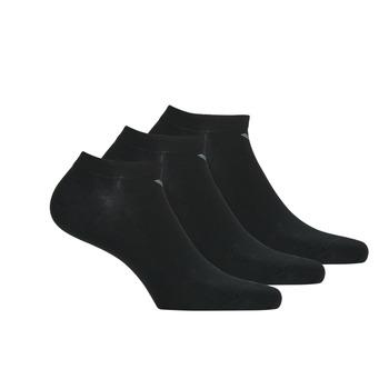 Doplňky  Muži Ponožky Emporio Armani CC134-300008-00020 Černá