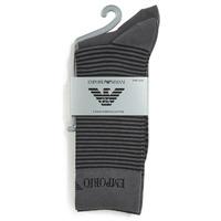 Doplňky  Muži Ponožky Emporio Armani CC114-302302-00044 Šedá