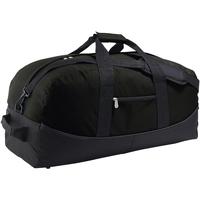 Taška Cestovní tašky Sols STADIUM  72 SPORT Negro