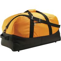 Taška Cestovní tašky Sols STADIUM  72 SPORT Naranja