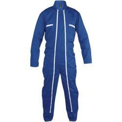 Textil Overaly / Kalhoty s laclem Sols JUPITER PRO MULTI WORK Azul