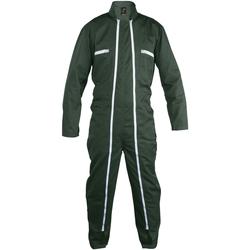 Textil Overaly / Kalhoty s laclem Sols JUPITER PRO MULTI WORK Verde