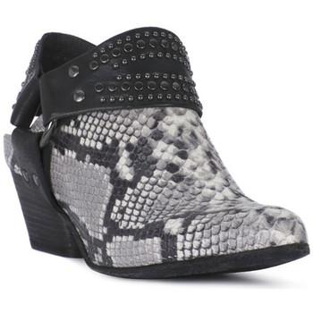 Boty Ženy Nízké kozačky Juice Shoes PITONE ROCCIA Bianco