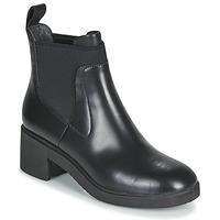 Boty Ženy Kotníkové boty Camper WONDER CHELSEA Černá