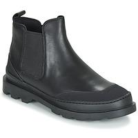 Boty Ženy Kotníkové boty Camper BRUTUS Černá