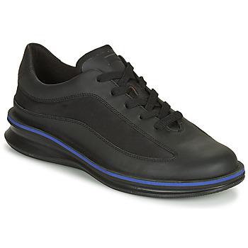 Boty Muži Nízké tenisky Camper ROLLING Černá / Modrá