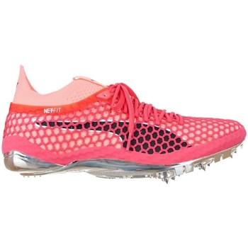 Boty Muži Běžecké / Krosové boty Puma Evospeed Netfit Sprint Růžové