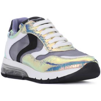 Boty Ženy Multifunkční sportovní obuv Voile Blanche DENISE MESH Bianco
