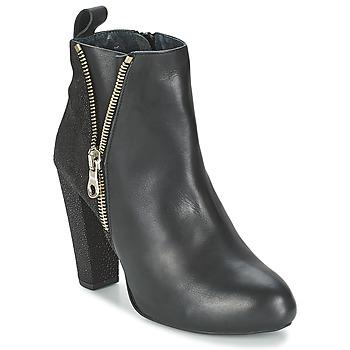 Polokozačky Shoe Biz RAIA