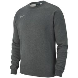 Textil Muži Mikiny Nike Team Club 19 Crew Fleece Šedé