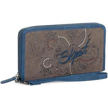 Taška Ženy Náprsní tašky Skpat Hartford Modré