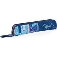 Taška Dívčí Taštičky Skpat Sheyenne flétna 130003 Modré