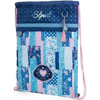 Taška Dívčí Batohy Skpat Sheyenne 5 litrů 130041 Modré