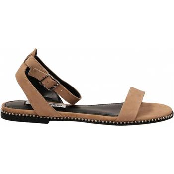 Boty Ženy Sandály Steve Madden SALUTE SUEDE blush